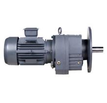 R系列螺旋锥齿轮减速机